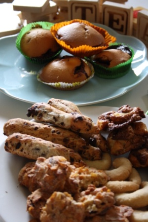 Corsi di cucina per bambini dai 4 ai 10 anni donne oggi for Corsi di cucina per bambini
