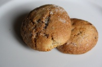 Le merende di Paola: I Cookies  - Cucina > Idee in cucina